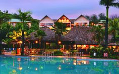 Warwick Fiji Resort and Spa - My Fiji Luxury Holidays