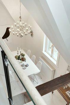 Двухуровневый лофт в Швейцарии   Pro Design Дизайн интерьеров, красивые дома и квартиры, фотографии интерьеров, дизайнеры, архитекторы