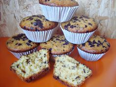 Amazing Cakes, Muffins, Cupcakes, Cooking, Breakfast, Easy, Html, Food, Kitchen