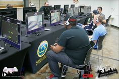 2013 Fighter Frenzy Tour at RMCAD