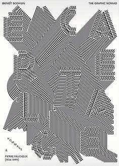 Benoît Bodhuin — type & graphic design