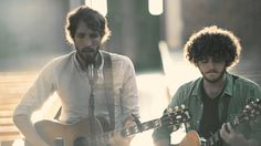 Sauce Hockey Presents Green River Ordinance - Better Love (Exclusive Per...