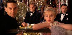 Atmosfere anni 20 nel matrimonio in stile Grande Gatsby