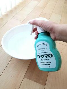 Instagramでも話題のウタマロクリーナー。使えるのは水周りだけではないんです。<br />今回は床のお掃除に使用してみました(^ ^)<br />ちょっとしたポイントをわかりやすく!さくっ!と説明してきたいと思います! Clean Up, Housekeeping, Clean House, Keep It Cleaner, Diy And Crafts, Trivia, Instagram, Lifestyle, Decor