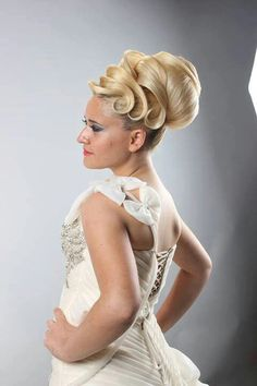 Baby girl hairstyle ideas aaron kwok hairstyle,black women hairstyles dark skin asymmetrical hairstyles messy,popular hairstyles in the short bang styles. Beehive Hairstyles, Dance Hairstyles, Summer Hairstyles, Wedding Hairstyles, Cool Hairstyles, Asymmetrical Hairstyles, Short Hairstyles For Women, Competition Hair, Short Thin Hair