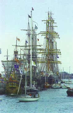 Festival of the Sea, Portsmouth England