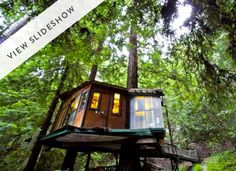 Cabin Fever via @PureWow via @PureWow.  View the slideshow - it's pretty cool.