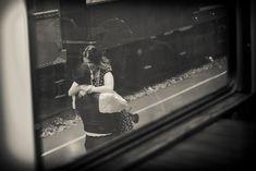 Vintage Train Engagement PS Photography (4)