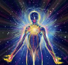 14 Ways to Raise Your Vibrational Frequency | Raven Rin's Pagan Nest