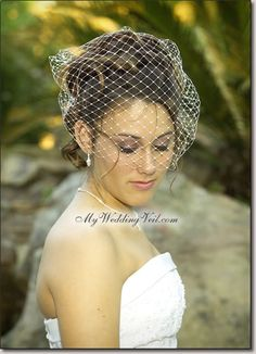 Veil...really like this one!