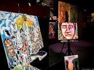Randy Segura- Live artist