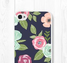 iPhone 6s Case Floral iPhone 6 Plus Case Mom iPhone 6 by fieldtrip