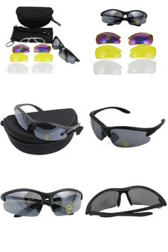[Visit to Buy] Tactical Goggles C3 Outdoor Sport Crossbow Cycling Glasses Men Women Cycling Hiking Eyewear #Advertisement