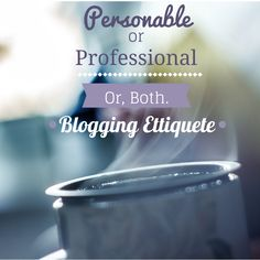 Blogging Etiquette for Small Businesses | ThriveHive