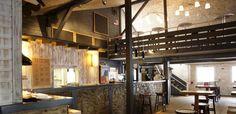 Restaurant L'Abarset located in El Tarter, Andorra summer menu