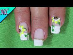 Toe Nails, Nail Design, Make Up, White Nails, Manicure Ideas, Feet Nails, Toenails, Toe Polish
