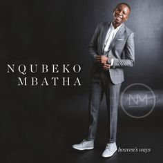 I Want To Know You Lord by Nqubeko Mbatha - Heaven's Ways