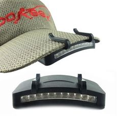 High Bright Bike Camping Hiking Mountaineering Fishing 11led Clip Light 38g ** Read more  at the image link.