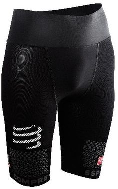 COMPRESSPORT® - Trail Running Shorts review