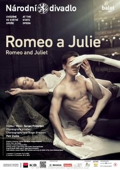 Romeo and Juliet at the State Opera in Prague