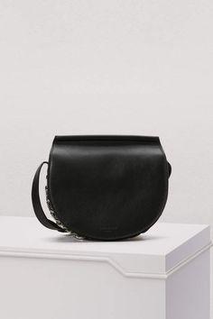 da46aa0cad20 Buy Givenchy Infinity mini saddle bag online on 24 Sèvres.