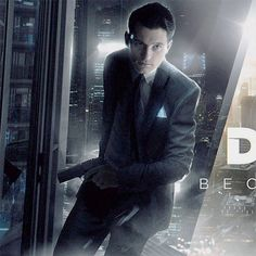 Connor from Detroit: Become Human