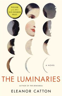 The Luminaries: A Novel by Eleanor Catton