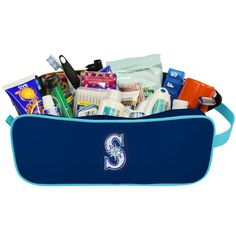 Seattle #Mariners Travel Case $25.99