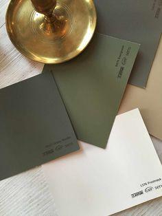 Bilderesultat for green marble jotun Hallway Colours, Wall Colors, House Colors, Cafe Interior, Interior Design Tips, Interior Decorating, Jotun Lady, Simple Bedroom Design, Design Bedroom