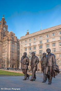 Liverpool Picturebook