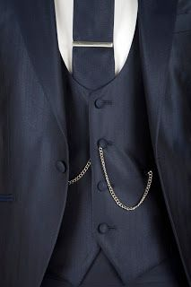 Trending Wedding Suits for Men 2014