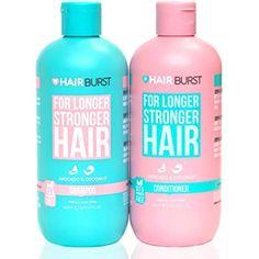 Hair Growth Shampoo, Shampoo And Conditioner, Haircuts For Long Hair, Cool Haircuts, Beautiful Haircuts, Keratin, Vitamin E, Fragrance Free Shampoo, Natural Hair Journey