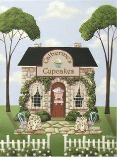 Catherine's Cupcakes (Catherine Holman)