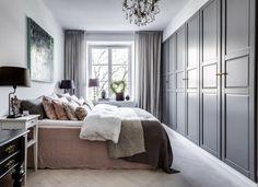 Inspiration: Garderober och walk in-closet | ELLE Decoration