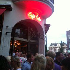 Cafe Faber, Nijmegen