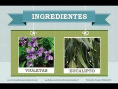 Remedio constipado. Más información, consejos y recomendaciones en: http://www.remediocaseronatural.com/remedio-casero-natural-constipado.htm