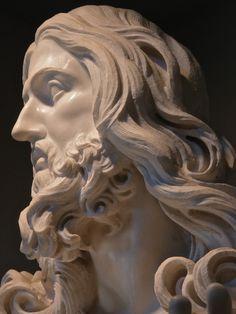 Bernini - Il Salvador Mundi