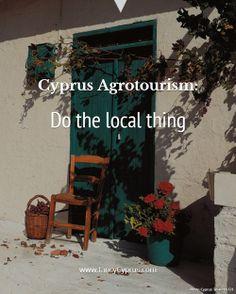 www.fancyCyprus.com Cyprus Hoidays Agrotourism