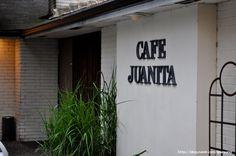 Cafe Juanita, one of the best Italian fine restaurants in Seattle area