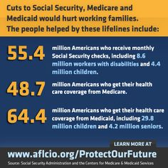 Protect our future. Tell Congress no more tax breaks for the richest and no Social Security, Medicare and Medicaid benefit cuts. Please sign and share the petition. Working People, Working Moms, Federal Budget, Members Of Congress, Make Sense, Social Security, Saving Money, Budgeting, It Hurts