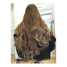 Inspiração!  cabelo divo.. #cabelos #hidratados #amamos