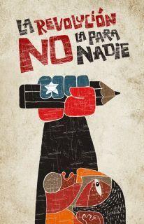 Chile. Vivan Victor Jara, Allende, Neruda