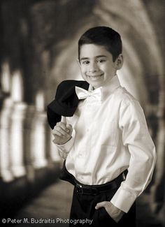 View Gallery of First Communion Portraits - Boys - First Communion Portraits by Peter M. Budraitis Photography