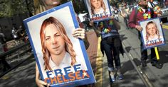 President Barack Obama has commuted noted whistleblower Chelsea Manning's prison sentence, and Manning will be released on May 17 of this year.While Manning was reportedly on Obama's short list for commutations, many were shocked that the president—notorious for dealing harshly with whistleblowers—followed through.