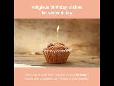 Nice religious birthday wishes for your sister in law. We were all blessed on the day you were born. The miracle is YOU! Happy birthday to someone driven by . Religious Birthday Wishes, Birthday Wishes For Sister, Birthday Blessings, Happy Birthday Cake Pictures, Happy Birthday Cakes, It's Your Birthday, Birthday Cards, You Are The Greatest, Sister In Law