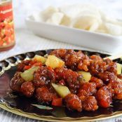 Panda Express Sweet and Sour Pork Kung Pao Chicken, Tandoori Chicken, Oriental Food, Asian, Chinese Food, Cravings, Food And Drink, Cooking Recipes, Dishes