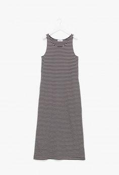 Long Dada Dress (Samuji)