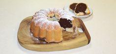 Sunday treat - easy babka cake