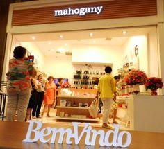 Mahogany inaugura primeira loja em Piracicaba   Jornalwebdigital