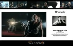 Talk Fusion Video Email